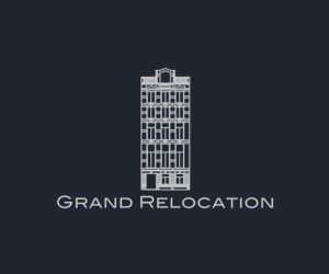 Logo Grand relocation
