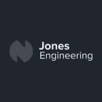 Logo Jones Engineering