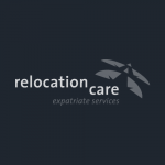 Logo Relocation Care