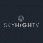 Logo Sky High TV