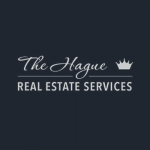 Logo The Hague Real Estate