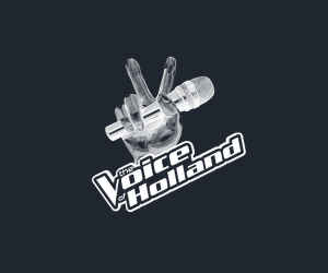 Logo The Voice of Holland