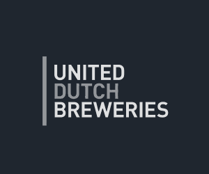 Logo United Dutch Breweries